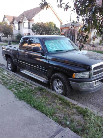 Dodge Ram 1500 - Oferta!!! Se Rebajada En 1 Millón