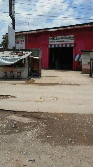 Excelente Oportunidad Terreno Comercial 2142 M2, Villahermosa, Tabasco