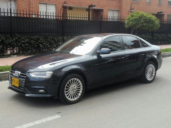 Audi A4 Comfort Tp 1800cc T Ct Tc Fe