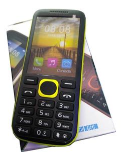 Celular Ken Xin Da C1 - Libre Operadores Y La Mejor Señal