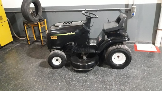 Tractor Poulan Pro