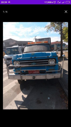 Chevrolet Guincho