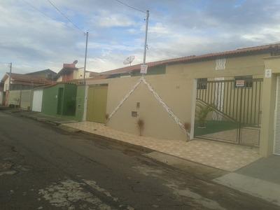 Vendo 1 Casa Em Paraguaçu Com 6 Quartos Por R$450.000,00