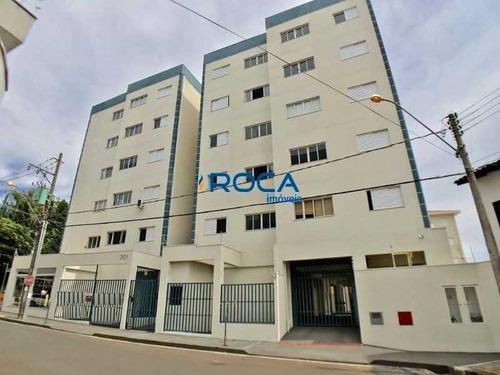 Aluguel De Apartamentos / Garagem  Na Cidade De São Carlos 27338