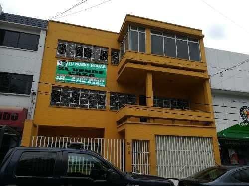 $10.000.000 Edificio Para Oficinas La Romana Tlalnepantla