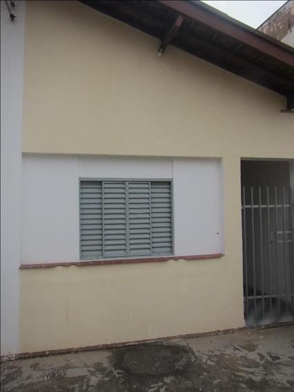 Casa Para Locação, Centro, Piracicaba - Ca1898