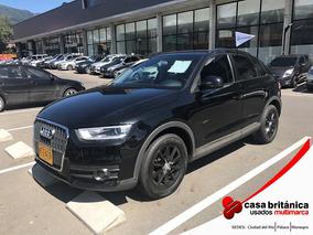 Audi Q3 Quatro Automático 4x4 Gasolina