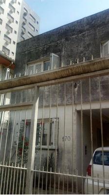 Terreno Em Petrópolis, Porto Alegre/rs De 0m² À Venda Por R$ 1.500.000,00 - Te181136
