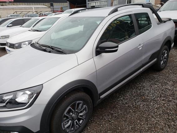 Volkswagen Saveiro D/c Cross