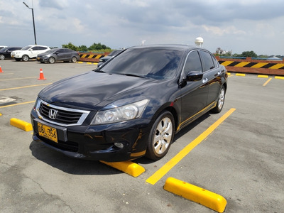 Honda Accord Ex V6