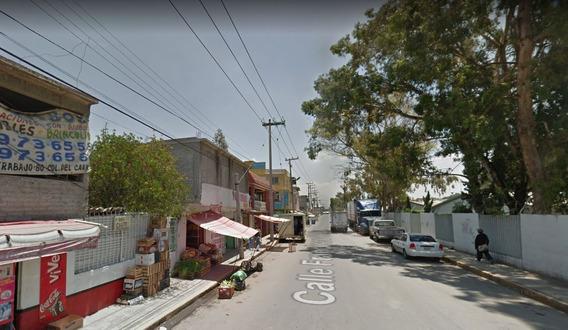 Casa En Remate Ubicada En Guadalupe Victoria Ecatepec