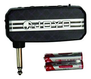 Mini Guitar Amp Amplificador Joyo Metal Ja-03