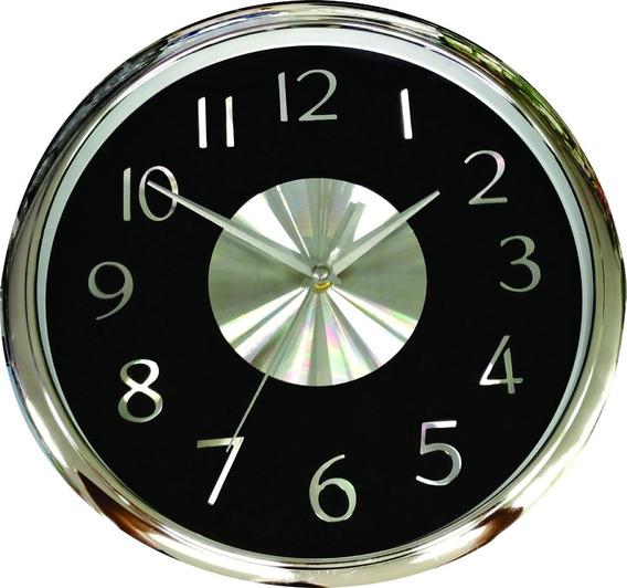 Relógio De Parede 30cm Sem Barulho 231