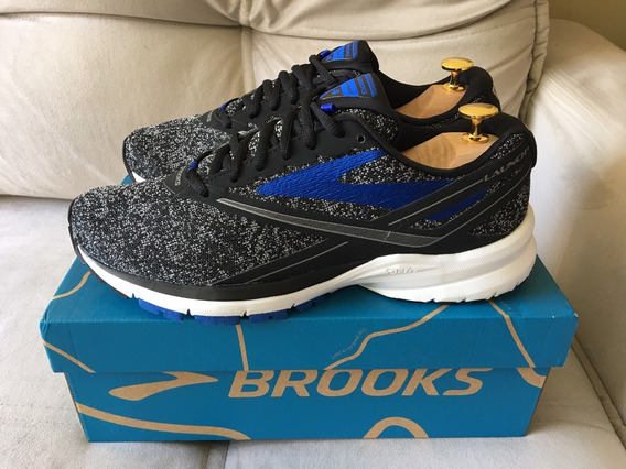 Brooks Launch 4 Nº 40 (us 8.5)