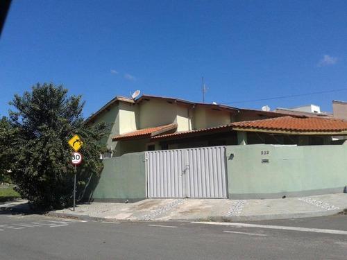 Casa Com 3 Dormitórios À Venda, 157 M² Por R$ 360.000,00 - Jardim Residencial Villa Amato - Sorocaba/sp - Ca7286