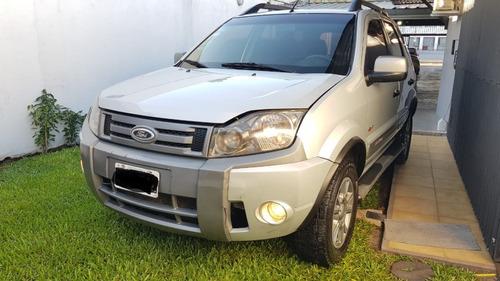 Ford Ecosport Xlt 2.0 4x4