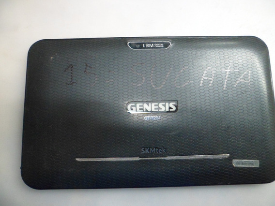 Sucata Tablet Genesis Gt-7204 Sem Garantia Para Tirar Peças