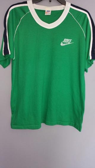 Playera Nike Sportswear Vintage 1970s Antigua De Coleccion