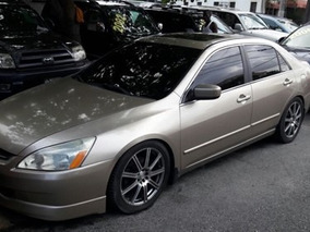 Honda Accord ..