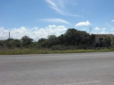 Terreno Costa Esmeralda Yucateca