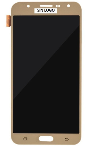 Imagen 1 de 1 de Display Touch Lcd Modulo Compatible Samsung J7 2016 J710