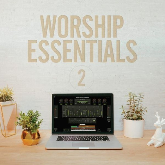 Mainstage Concert - Worship Essentials Alive 2.0