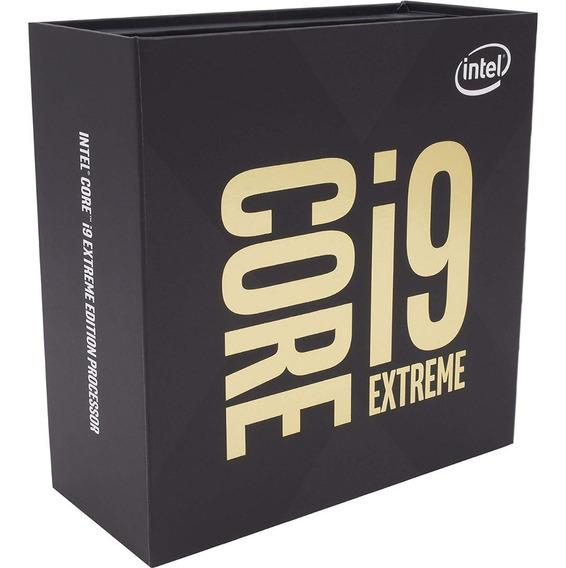 Pc I9 9980xe Workstation 64gb M.2 1tb Hd 10tb 2x Rtx 2080ti