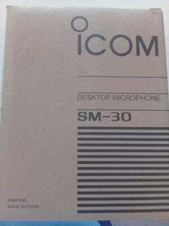 Icom Sm30