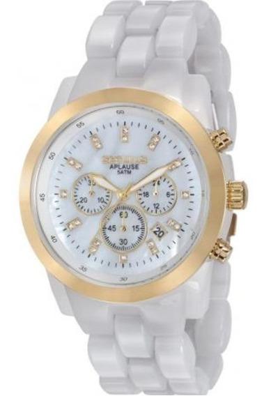 Relógio Feminino Seculus Madre Perola 20628lpsvdf3
