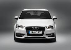 Audi A3 2016 1.8 Atracttion Partes