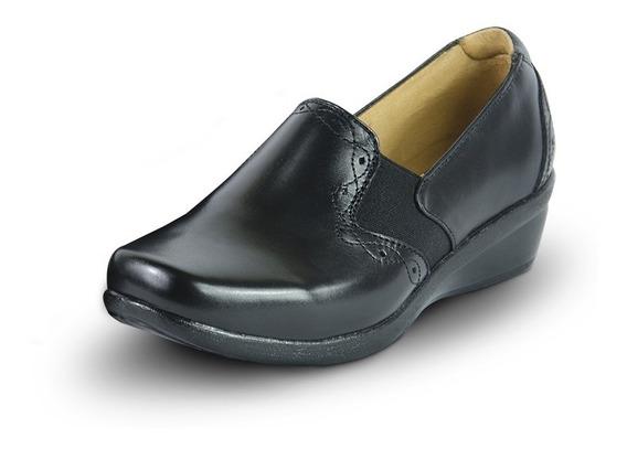 Zapato Comodem Dama Diabetes, Espolón, Pd1327n
