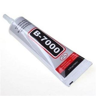 Cola Adesiva B-7000 110ml | Clear