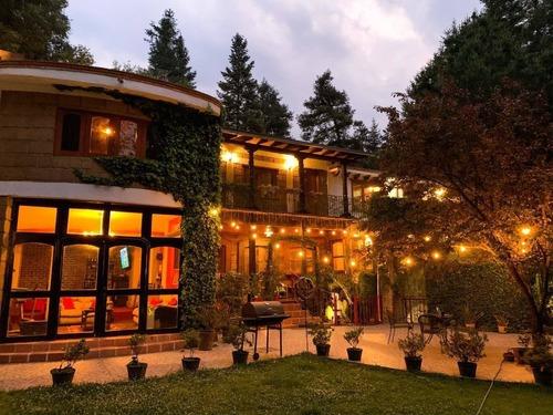 Casa En Renta Cerrada De Tecolostitla, Santa Rosa Xochiac