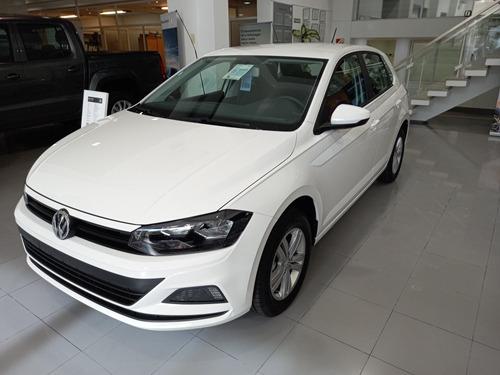Volkswagen Polo 2021 1.6 Msi Trendline At Bb