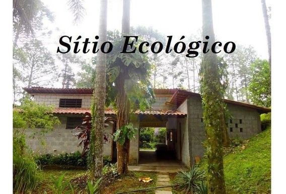 Sítio Rural À Venda, Peão, Piracaia. - Si0213