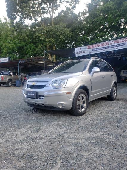 Chevrolet Captiva Sport,2010,aut, 3.6cc, 76.000km,4x4,divina