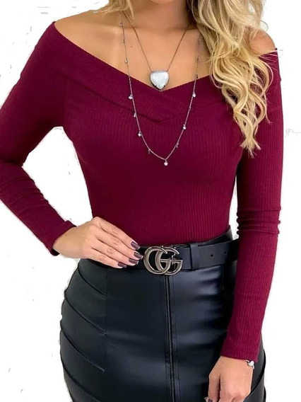 Kit Atacado 20 Body Blusinha Top Blusa Camiseta Feminina