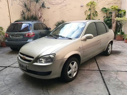 Chevrolet Classic 1.4 N Lt Sedan 4 Puertas 2010 2da Mano