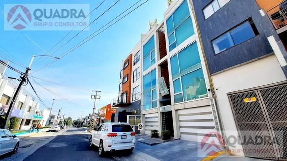 Departamento En Renta Amueblado En Avenida Juarez La Paz Puebla