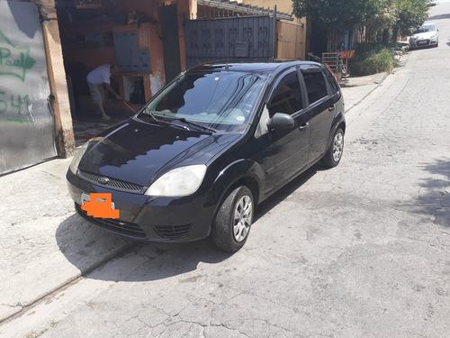 Ford Fiesta 2004 1.0 Personnalité 5p