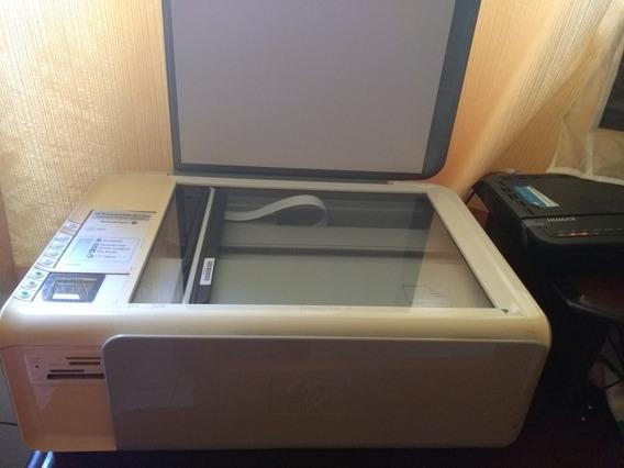 Impressora Hp Photosmart C4280all-in-oneComputador Positivo