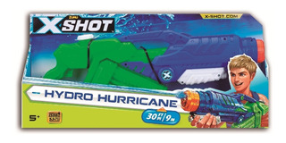 Pistola Lanza Agua X-shot Hydro Hurricane 05641 - Luico