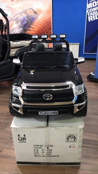 Auto A Bateria Toyota Tundrai 2020 Guarderia Block