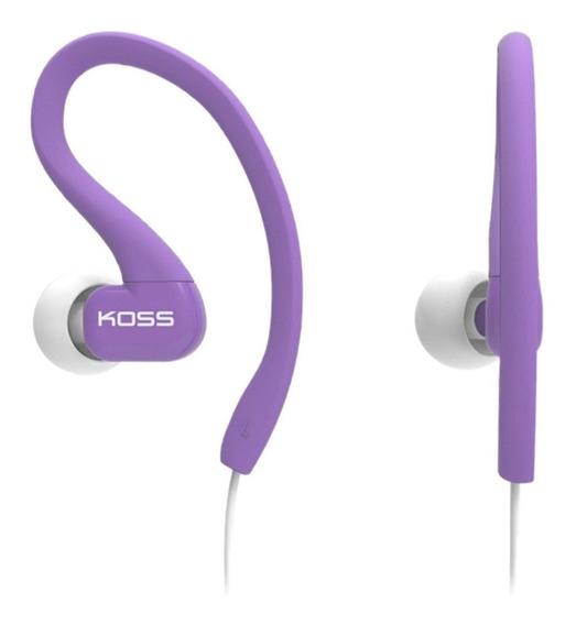 Fone De Ouvido In-ear Koss - Ksc 32p