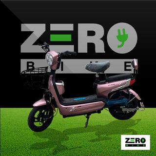 Plers Electric Scooter Bike @zerobike_ec