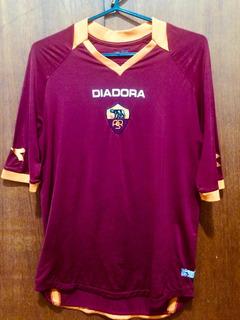 Camisa Roma - Original Usada - Tamanho M