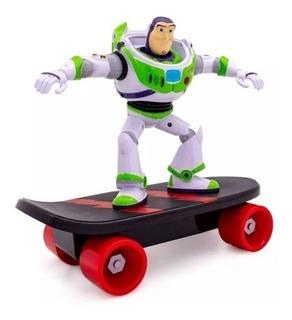 Toy Story - Buzz Radical Skate - Friction
