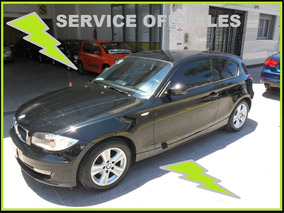 Bmw 116i Active 3p - 2011 - Singa -