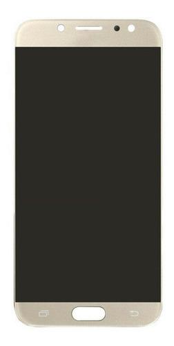 Display Oled Oled Táctil Samsung J7 Pro J730 Alta Calidad