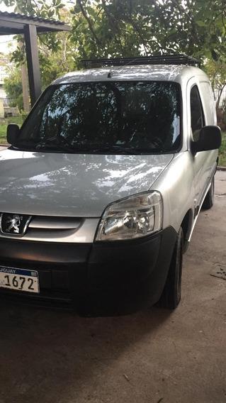 Peugeot Partner 1.4 Nafta. Muy Buen Estado.